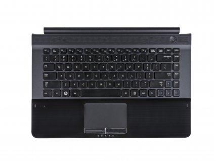 notebook Klávesnice pro Samsung RC410 RC411 RC415 RV411 RV415 RV420 Palmrest