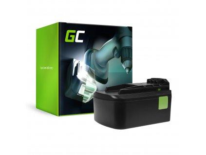 Baterie 18V 5Ah pro Festool BPC18