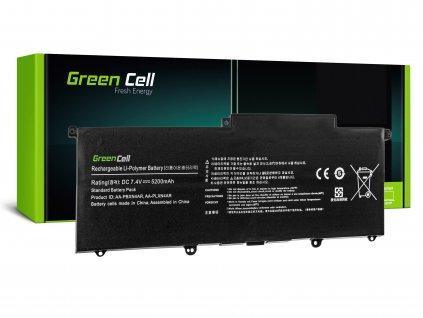 notebook Baterie pro Samsung NP900X3B NP900X3C NP900X3D