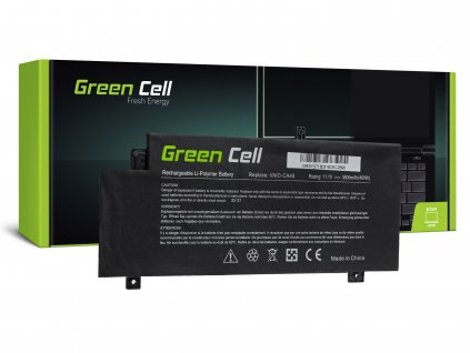 Baterie pro Sony Vaio Fit 15 SVF15A / 11,1V 3600mAh
