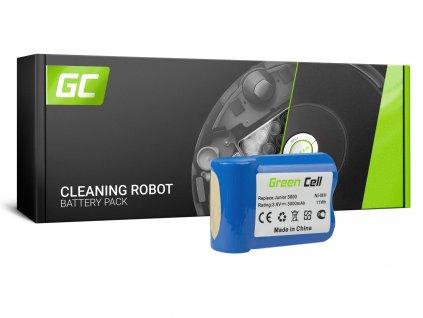 Baterie 520104 AEG Junior 3000