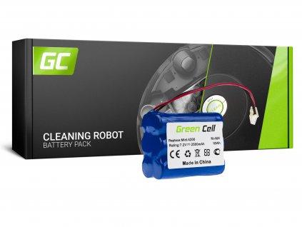 Baterie iRobot Braava / Mint 320 321 4200 4205