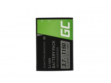 Router Baterie HB434666RAW Huawei E5336 E5573 E5577
