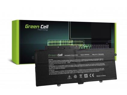 Baterie Samsung ATIV Book 9 Plus 940X3G NP940X3G / 7,6V 7300mAh