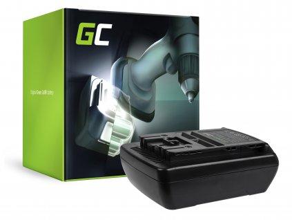 Baterie 36V 1.5Ah pro Bosch BAT810 BAT836 GBA 36 GSB GSA GSR GBH GFR GHE 36V System