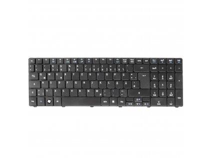 Klávesnice pro notebook Acer Aspire 5338 5738 5741 5741G 5742