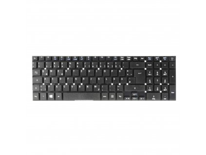 Klávesnice Acer Aspire 5342 5755G E5-511 V3, Extensa 2508 2509 2510