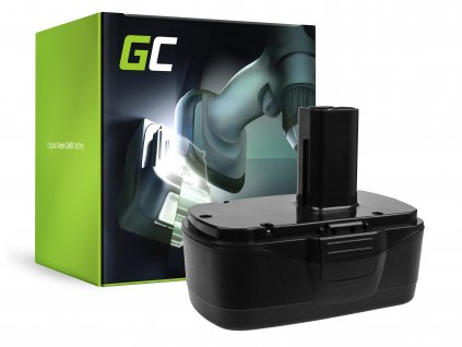 Baterie 19.2V 2Ah pro Craftsman 11375 11376 C3 XCP 19.2V CRS1000 ID2030 11485 114850 114852 115410 17191 5727.1