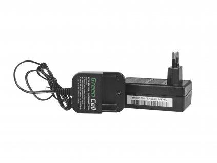 Nabíječka 21V Makita 18V Li-Ion BL1815 BL1830 BL1840 BL1850 LXT400