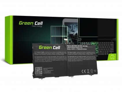 Baterie EB-BT800FBE EB-BT800FBU Samsung Galaxy Tab S 10.5 T800 T805