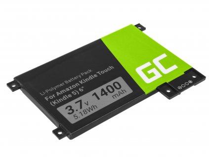 Baterie 170-1056-00 Amazon Kindle Touch 2011