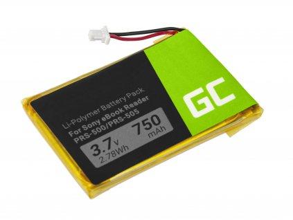 1-756-769-11 Baterie pro Sony Portable  PRS-500 a PRS-505