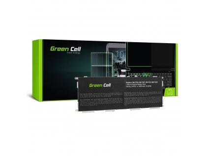 Baterie EB-BT530FBC EB-BT530FBU pro Samsung Galaxy Tab 4 10.1 T530 T535 T537
