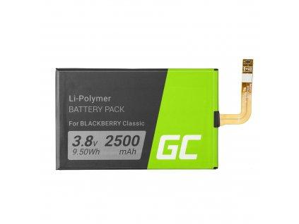 Baterie BPCLS00001B Blackberry Classic Q20