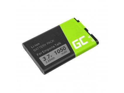 AK-RL2 Phone Baterie pro Emporia Talk Comprot Basic VF4 V20