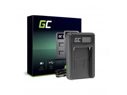 Nabíječka BC-V615, AC-VL1 pro Sony A58, A57, A65, A77, A99, A900, A700, A580, A56, A55,0 A850, SLT A99 II
