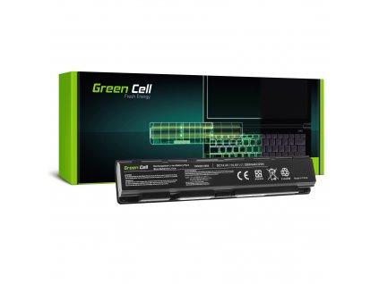 Baterie PA5036U-1BRS PABAS264 pro Toshiba Qosmio X70 X70-A X75 X870 X875