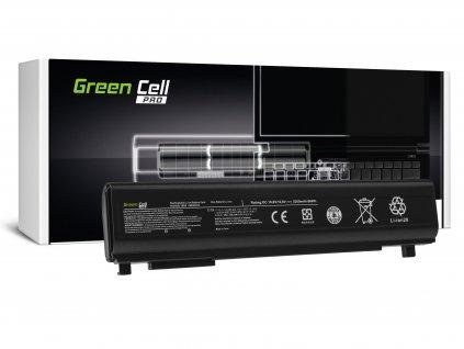 PRO Baterie PA5162U-1BRS pro Toshiba Portege R30 R30-A R30-A-134 R30-A-14K R30-A-17K R30-A-15D R30-A-1C5