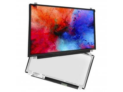 BOE display NT156WHM-N10 15,6 inch, 1366x768 HD, LVDS 40 pin, glossy