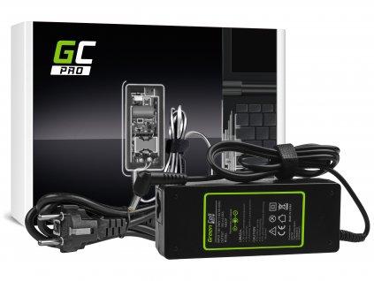 PRO Nabíječka  AC Adapter pro Acer Aspire 5220 5315 5520 5620 5738G 7520 7720 19V 3.95A 75W