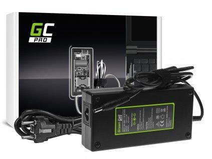 PRO Nabíječka  AC Adapter pro MSI GT60 GT70 GT680 GT683 Asus ROG G75 G75V G75VW G750JM G750JS 19V 9.5A 180W