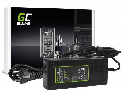 PRO Nabíječka  AC Adapter pro Acer Aspire 7552G 7745G 7750G V3-771G V3-772G 19V 6.32A 120W