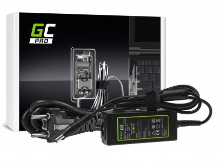 PRO Nabíječka  AC Adapter pro MSI Wind U90 U100 U110 U120 U130 U135 U270 19V 2.1A 40W