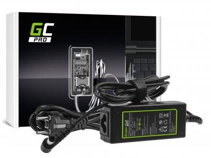 PRO Nabíječka  AC Adapter pro Sony Vaio W11 W12 PCG-31311M PCG-31311L VPCYB1S1E VPCYB3V1E 19.5V 2.15A 40W