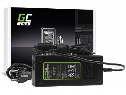 PRO Nabíječka  AC Adapter pro Asus G56 G60 K73 K73S K73SD K73SV F750 X750 MSI GE70 GT780 19V 6.3A 120W