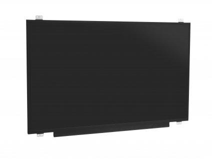 Innolux display N173FGA-E34 17,3 inch, 1600x900 HD+, eDP 30 pin, matný