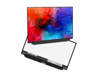 Innolux display N125HCE-GN1 12,5 inch, 1920x1080 FHD, eDP 30 pin (middle), matný