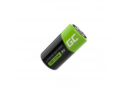 Lithium  CR123A 3V 1400mAh Baterie