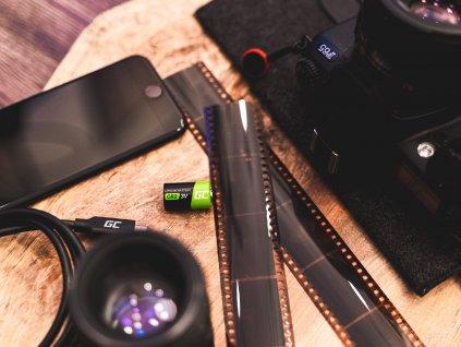 Lithium  CR2 3V 800mAh Baterie