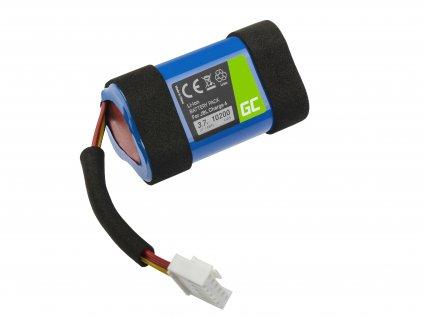 Baterie 10200mAh pro reproduktory JBL Charge 4