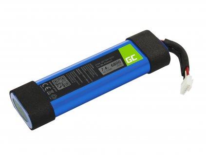 Baterie 6800mAh pro reproduktory JBL Xtreme 2