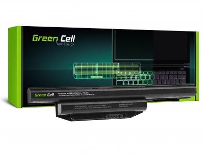Baterie  do Fujitsu LifeBook A514 A544 A555 AH544 AH564 E547 E554 E733 E734 E743 E744 E746 E753 E754 S904