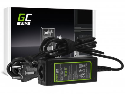 Nabíječka AC Adapter pro Asus 45W / 19V 2.37A / 3.0-1.1mm