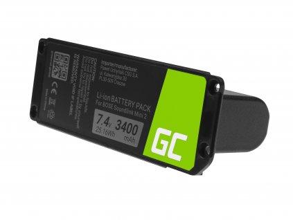 Baterie 850mAh pro reproduktory Bose Soundlink Mini 2 088772
