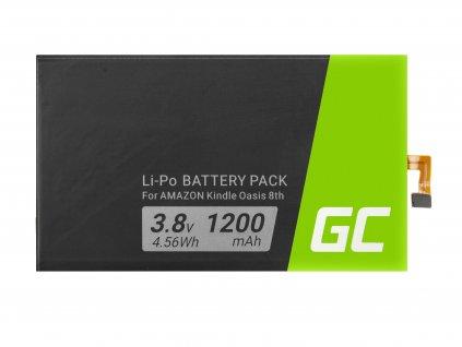 Baterie ® 58-000124 pro Amazon Kindle Oasis 8th