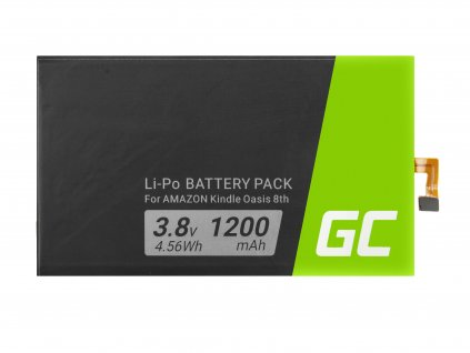 Baterie 58-000124 Amazon Kindle Oasis 8th