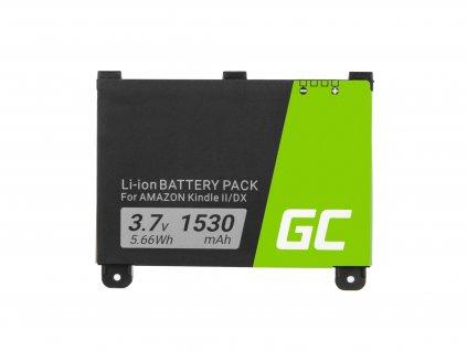 Baterie ® 170-1012-00 pro Amazon Kindle 2, Kindle DX