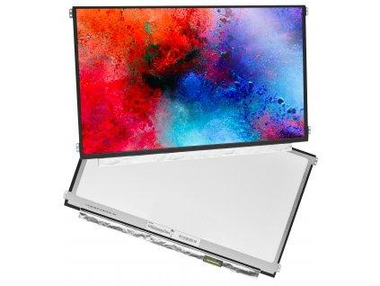 N156DCE-GA1 display 15,6 inch, 3840x2160 4K, eDP 40 pin, matný, IPS