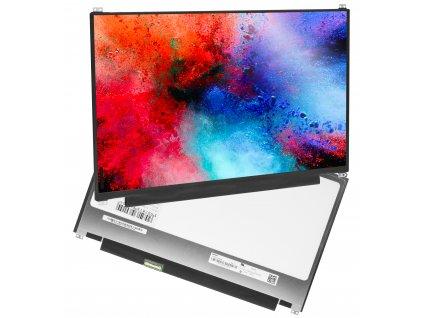 N133HCE-EAA display 13,3 inch, 1920x1080 FHD, eDP 30 pin, IPS, matný