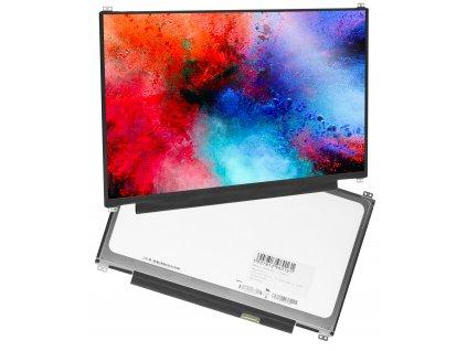 N133BGE-EAB display 13,3 inch, 1366x768 HD, eDP 30 pin, matný