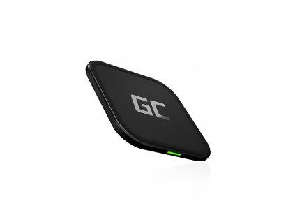 QI wireless charger GC AirJuice 15W s rychlé nabíjení