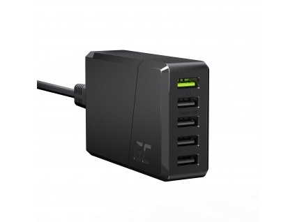 GC ChargeSource 5 5xUSB 52W s Ultra Charge a Smart Charge