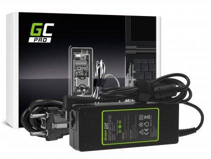 PRO Nabíječka / AC Adapter pro Fujitsu-Siemens 20V 4.5A (5.5mm-2.5mm)