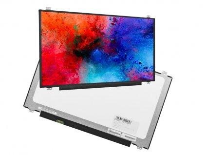 N173HCE-E31 display pro notebooky 17.3'', 1920x1080 FHD, eDP 30 pin, matný