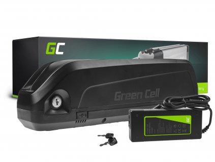 Baterie  Silverfish 24V 10.4Ah 250Wh E-bike pedelec