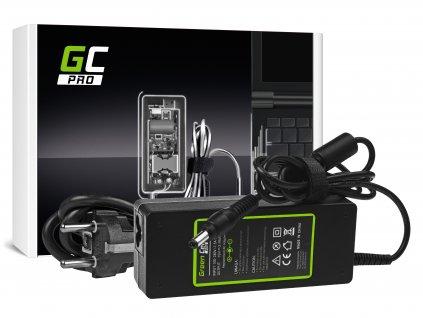 PRO Nabíječka  AC Adapter pro Toshiba Asus 75W / 19V 3.95A / 5.5mm-2.5mm